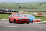 27th September 2009 - BRSCC Race Weekend - Anglesey Race Circuit - BRSCC Porsche 924 Championship Race - Steven Brown & Andrew Hannington