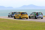 3rd-4th July 2010 - Leinster Motor Club & BRSCC NW - Irish Car Races on Tour Race Meeting - Anglesey Race Circuit