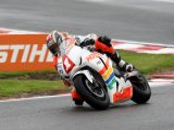 4th May 2009 - ViSK British Superbikes in Association with Pirelli - Oulton Park Race Circuit - Metzeler National Superstock 1000 Race - Steve Brogan