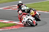 4th May 2009 - ViSK British Superbikes in Association with Pirelli - Oulton Park Race Circuit - ViSK British Superbikes in Association with Pirelli Race - Michael Rutter & Peter Hickman