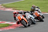 4th May 2009 - ViSK British Superbikes in Association with Pirelli - Oulton Park Race Circuit - Focused Events KTM RC8 Super Cup Race - Matt Walker & Andy Battye