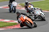 4th May 2009 - ViSK British Superbikes in Association with Pirelli - Oulton Park Race Circuit - Focused Events KTM RC8 Super Cup Race - Francis Williamson