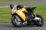 4th May 2009 - ViSK British Superbikes in Association with Pirelli - Oulton Park Race Circuit - Focused Events KTM RC8 Super Cup Race - Jon Paine