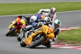 4th May 2009 - ViSK British Superbikes in Association with Pirelli - Oulton Park Race Circuit - Metzeler National Superstock 600 Race - Leon Hunt
