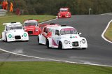 17th October 2009 - BRSCC Fun Cup Race Day - Oulton Park Race Circuit - Fun Cup Race - Team Synetrix