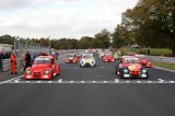 17th October 2009 - BRSCC Fun Cup Race Day - Oulton Park Race Circuit - Fun Cup Race