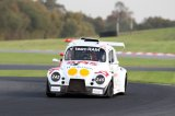 17th October 2009 - BRSCC Fun Cup Race Day - Oulton Park Race Circuit - Fun Cup Race - Team RAM