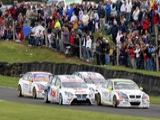 6th June 2010 - Dunlop MSA British Touring Car Championship - Oulton Park Race Circuit