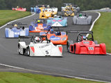 3rd September 2011 - BRSCC Sports Car Race Day - Oulton Park Race Circuit