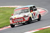 16th April 2011 - Modified Live & Time Attack - Oulton Park Race Circuit - Super Mighty Mini Race - Jonathan Lewis