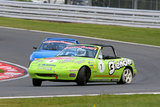 15th May 2010 - BRSCC Race Day - Oulton Park Race Circuit - Ma5da MX5 Championship Classes B & C Race - Tom Roche