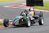 15th May 2010 - BRSCC Race Day - Oulton Park Race Circuit - Avon Tyres Formula Ford Northern Championship Post 89 Race - Douglas Crosbie